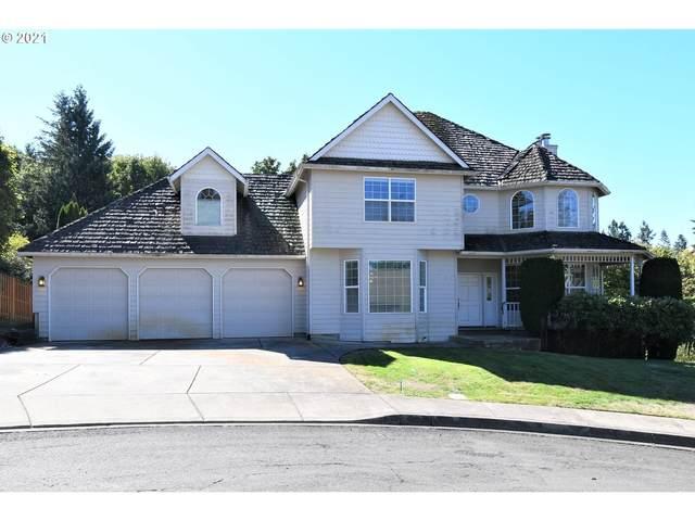2724 NW 28TH Cir, Camas, WA 98607 (MLS #21279942) :: McKillion Real Estate Group