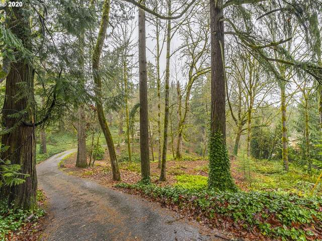 5247 SW Garden Home Rd, Portland, OR 97219 (MLS #21279958) :: Premiere Property Group LLC