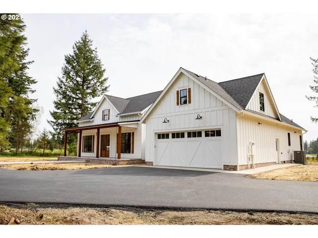3 NE 202nd Ave, Brush Prairie, WA 98606 (MLS #21280115) :: Song Real Estate