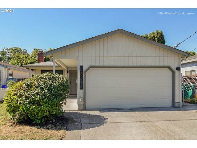 3615 SE 65TH Ave, Portland, OR 97206 (MLS #21280142) :: Tim Shannon Realty, Inc.