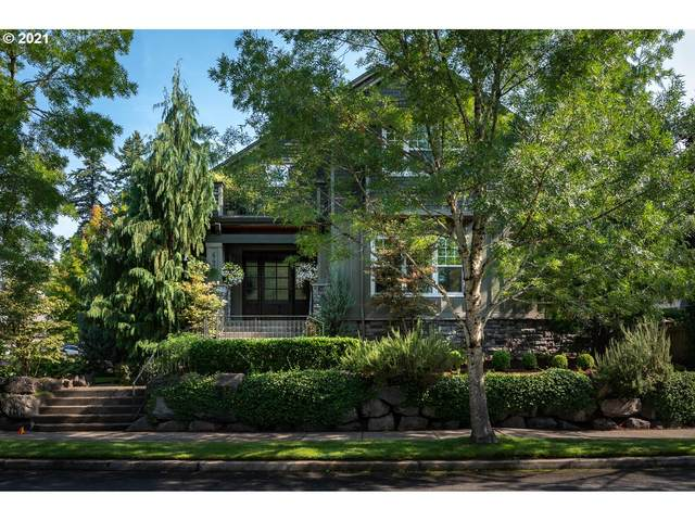 6425 SW Bancroft St, Portland, OR 97221 (MLS #21280241) :: Townsend Jarvis Group Real Estate