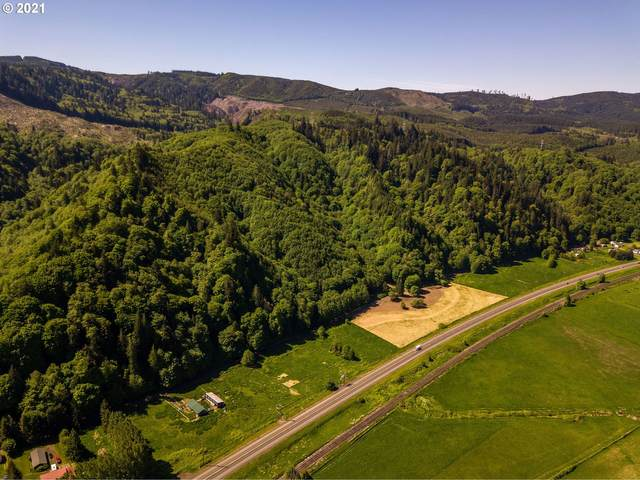 13353 Colvin Rd, Clatskanie, OR 97016 (MLS #21280412) :: Next Home Realty Connection