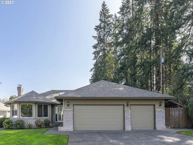 16282 SE Clare Ct, Milwaukie, OR 97267 (MLS #21280488) :: Fox Real Estate Group