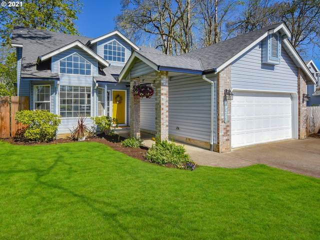 19351 Inishbride Ct, Oregon City, OR 97045 (MLS #21280617) :: Tim Shannon Realty, Inc.