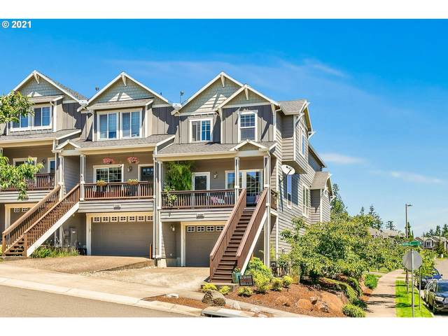 20595 Noble Ln, West Linn, OR 97068 (MLS #21280666) :: Next Home Realty Connection