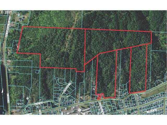 0 E Sixth Ave, Sutherlin, OR 97479 (MLS #21281181) :: Townsend Jarvis Group Real Estate