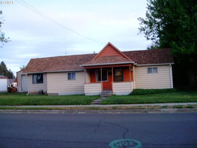 2004 E O Ave, La Grande, OR 97850 (MLS #21281196) :: Tim Shannon Realty, Inc.
