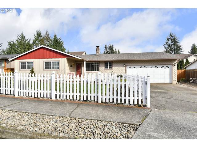 18440 Ross Ave, Sandy, OR 97055 (MLS #21281221) :: Real Tour Property Group