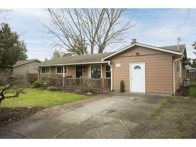 17112 SE Main St, Portland, OR 97233 (MLS #21281372) :: Premiere Property Group LLC