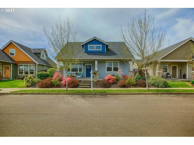 3511 NE Joel St, Mcminnville, OR 97128 (MLS #21281426) :: Next Home Realty Connection