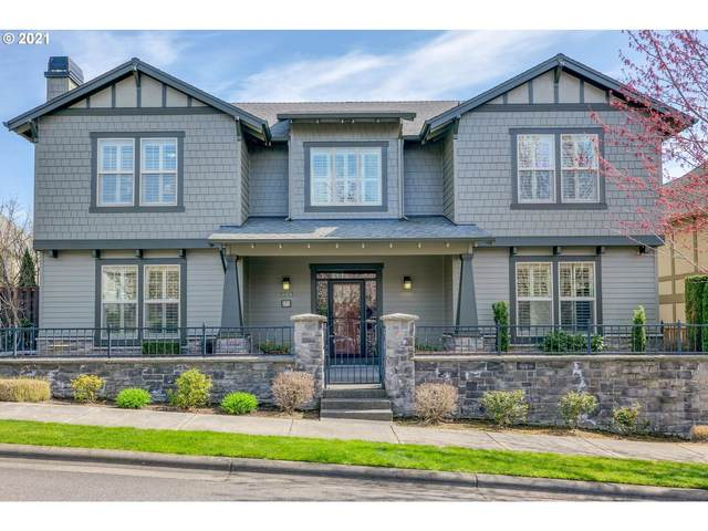 5282 NW 133RD Ave, Portland, OR 97229 (MLS #21281476) :: Real Tour Property Group