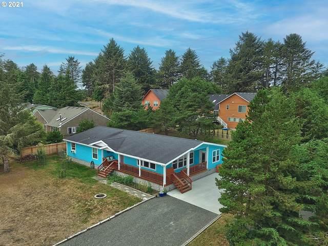 90690 Lake View Rd, Warrenton, OR 97146 (MLS #21281543) :: Beach Loop Realty