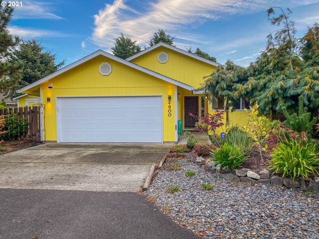 4900 Cloudcroft Ln, Florence, OR 97439 (MLS #21281584) :: Real Estate by Wesley