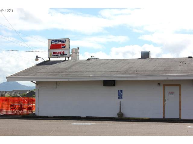 10 W 1ST St, Halsey, OR 97348 (MLS #21281601) :: Fox Real Estate Group
