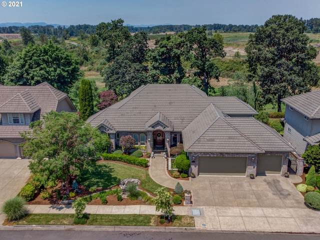 3910 Mirror Pond Way, Eugene, OR 97408 (MLS #21281606) :: The Haas Real Estate Team