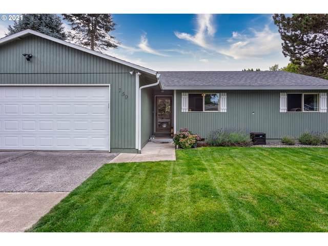 759 SW Willowbrook Ave, Gresham, OR 97080 (MLS #21281966) :: Holdhusen Real Estate Group