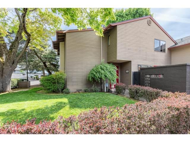 200 N Hayden Bay Dr, Portland, OR 97217 (MLS #21281982) :: Holdhusen Real Estate Group