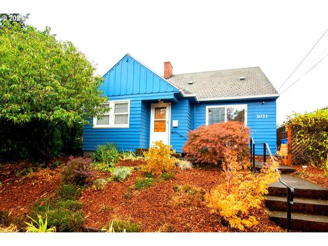 3031 SE 53RD Ave, Portland, OR 97206 (MLS #21282055) :: Next Home Realty Connection