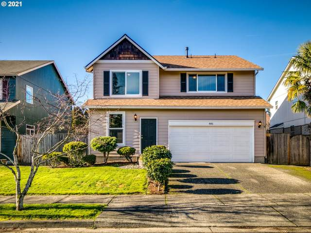 881 SE 43RD Ave, Hillsboro, OR 97123 (MLS #21282161) :: Next Home Realty Connection