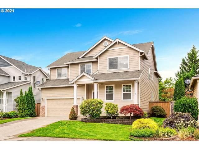 18822 SE 22ND Cir, Vancouver, WA 98683 (MLS #21282481) :: The Haas Real Estate Team
