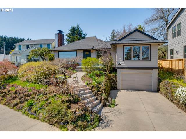 727 SE 72ND Ave, Portland, OR 97215 (MLS #21282487) :: The Haas Real Estate Team