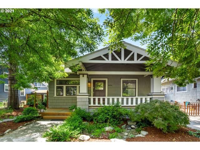 4014 SE Lincoln St, Portland, OR 97214 (MLS #21282568) :: Cano Real Estate