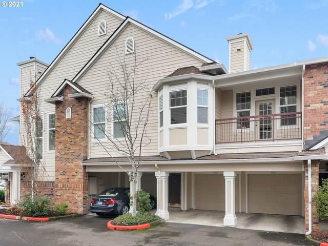 1145 NE Horizon Loop #1708, Hillsboro, OR 97124 (MLS #21282897) :: Next Home Realty Connection