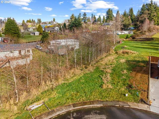 9 Linquist Ln, Cathlamet, WA 98612 (MLS #21282962) :: Brantley Christianson Real Estate