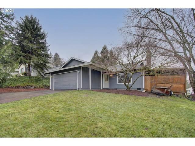 1908 NE 95TH Ave, Vancouver, WA 98664 (MLS #21283027) :: Premiere Property Group LLC