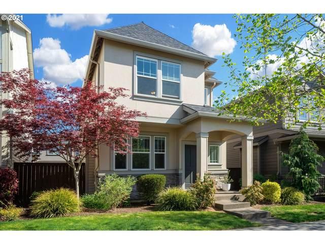 29038 SW Costa Cir W, Wilsonville, OR 97070 (MLS #21283047) :: Premiere Property Group LLC