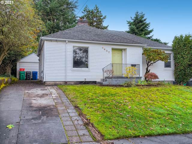 4427 NE 38TH Ave, Portland, OR 97211 (MLS #21283242) :: The Haas Real Estate Team