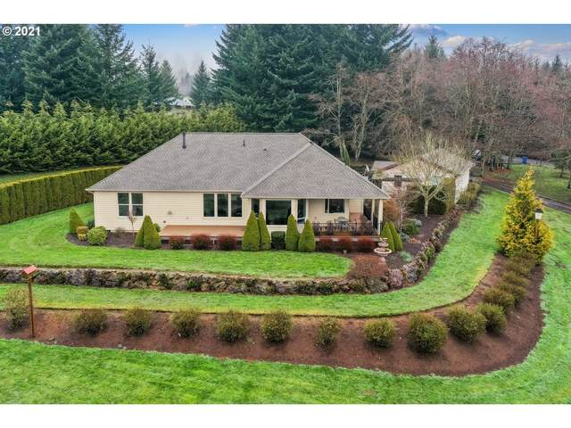 2112 SE 362ND Ave, Washougal, WA 98671 (MLS #21283388) :: Brantley Christianson Real Estate