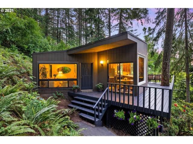 17921 S Dick Dr, Oregon City, OR 97045 (MLS #21283542) :: Lux Properties