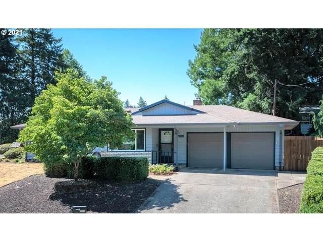 14511 NE Brazee Ct, Portland, OR 97230 (MLS #21283656) :: Premiere Property Group LLC
