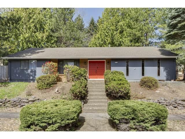 14480 SW Yearling Way, Beaverton, OR 97008 (MLS #21283743) :: Song Real Estate