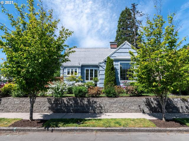 3305 NE 83RD Ave, Portland, OR 97220 (MLS #21283745) :: RE/MAX Integrity