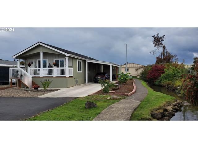 3300 Turner St, Salem, OR 97302 (MLS #21283804) :: Real Estate by Wesley