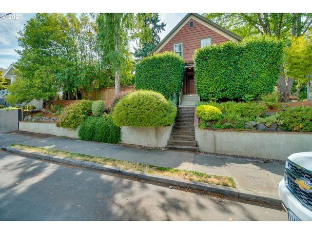 2805 SE 34TH Ave, Portland, OR 97202 (MLS #21284144) :: Change Realty