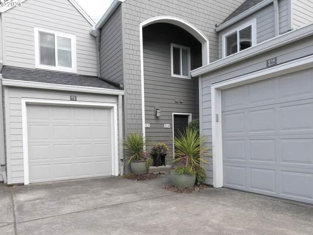 5225 Jean Rd #513, Lake Oswego, OR 97035 (MLS #21284244) :: Fox Real Estate Group