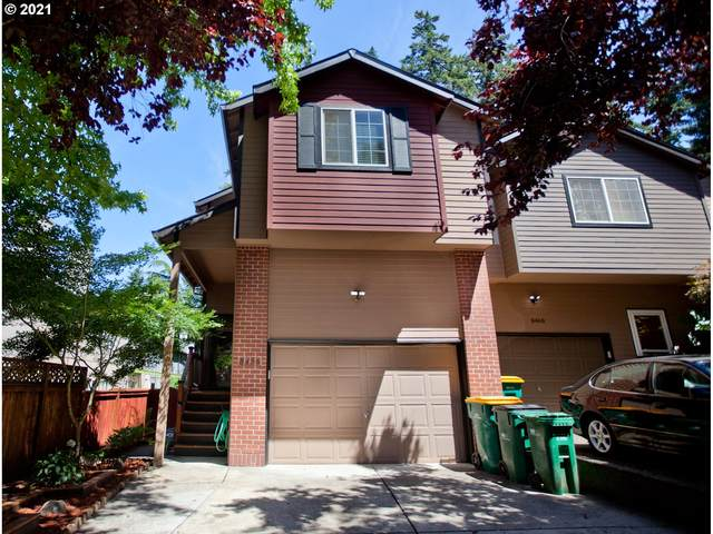 8456 SW 85TH Ave, Portland, OR 97223 (MLS #21284272) :: Brantley Christianson Real Estate
