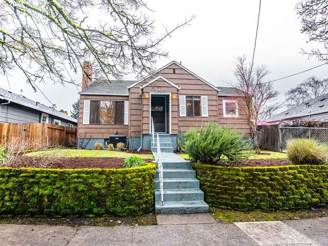 3415 SE 15TH Ave, Portland, OR 97202 (MLS #21284513) :: Real Tour Property Group