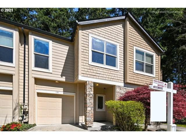 1191 NE Arroyo Ave, Hillsboro, OR 97006 (MLS #21284552) :: Cano Real Estate