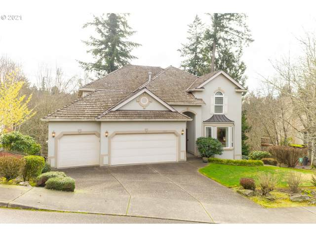 1223 NW Mayfield Rd, Portland, OR 97229 (MLS #21284640) :: The Pacific Group