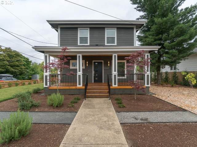 4165 SE 42ND Ave, Portland, OR 97206 (MLS #21284668) :: Premiere Property Group LLC