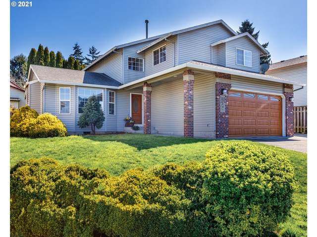 3546 NE 150TH Ave, Portland, OR 97230 (MLS #21284853) :: Holdhusen Real Estate Group