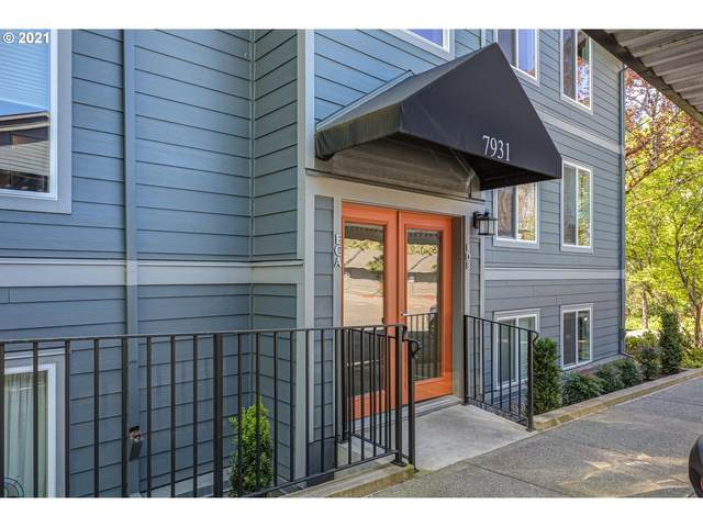 7931 SW 40TH Ave F, Portland, OR 97219 (MLS #21284920) :: Tim Shannon Realty, Inc.