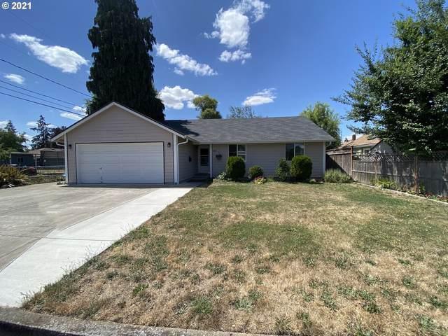 740 Wide Site St, Eugene, OR 97402 (MLS #21285005) :: Holdhusen Real Estate Group