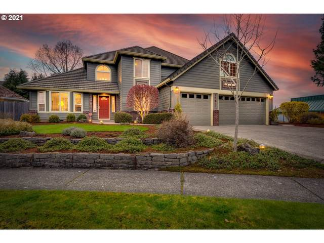 17800 SE 36TH Way, Vancouver, WA 98683 (MLS #21285019) :: Beach Loop Realty