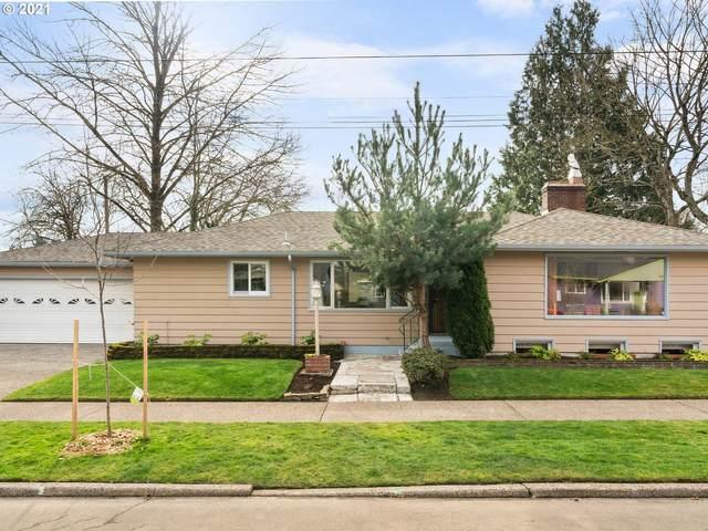 7706 SE Woodward St, Portland, OR 97206 (MLS #21285024) :: Gustavo Group