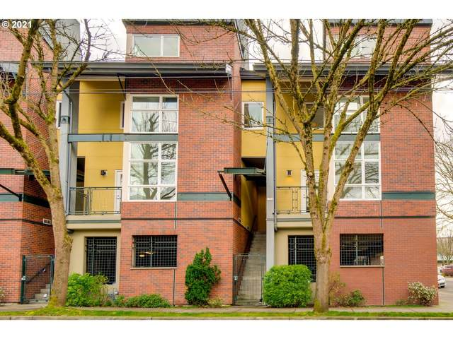 1108 NE Schuyler St #101, Portland, OR 97212 (MLS #21285067) :: RE/MAX Integrity
